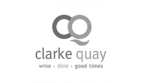 CLARKE QUAY CAPITALAND