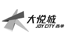 JOY CITY SHOPPING MALL DESIGN CAMPAIGN
