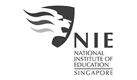 NIE NATIONAL INSTITUTE EDUCATION SINGAPORE CREATIVE DESIGN AGENCY