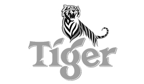 TIGER BEER SINGAPORE