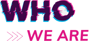 Who we are - a creative integrated agency that delivers unique brand campaigns over online and offline touchpoints