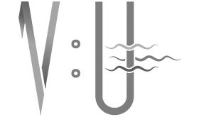 1-V:U