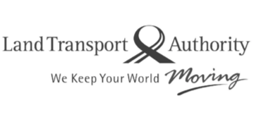 LTA LAND TRANSPORT AUTHORITY