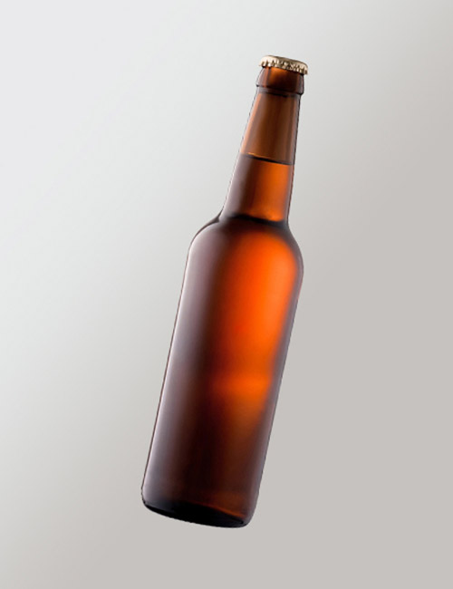 Beer Bottle