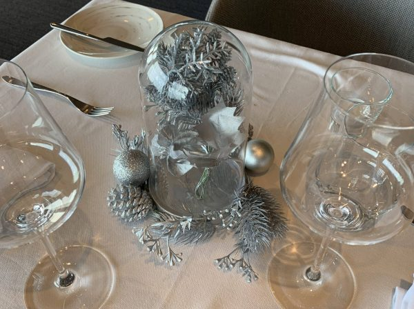 Stellar Christmas & NYE_table decor